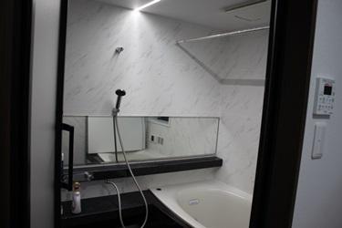 リフォーム 北九州 洗面台
